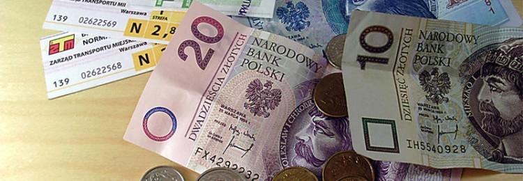 Поляки стремятся сэкономить в преддверии кризиса