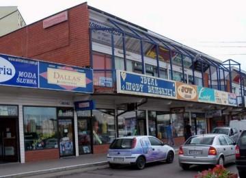 Centrum Handlowego «PARK»