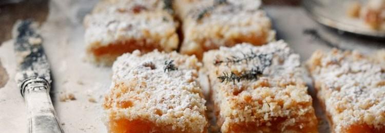 Польская кухня — национальные сладости Польши