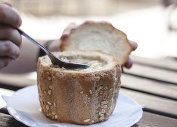 Где вкусно и недорого поесть в Кракове