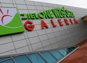 Galeria Zielone Wzgórze