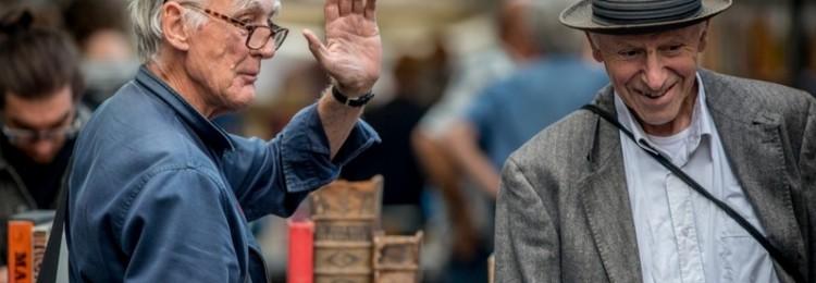 Польские пенсионеры с 1 марта 2020 года начнут получать пенсию на 100 злотых больше