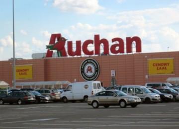 Auchan в Белостоке