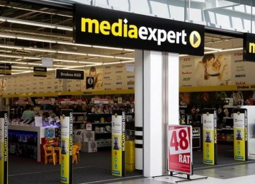 Media Expert в Белостоке — сеть магазинов электроники и бытовой техники
