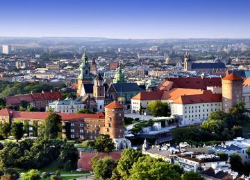 Лодзь, Польша – достопримечательности и развлеченияг