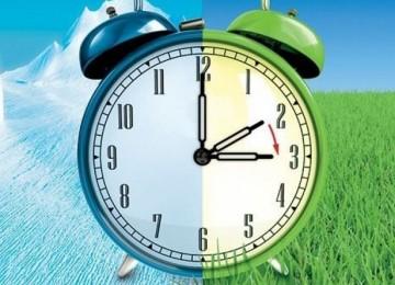 Польша перешла на летнее время: часы перевели на час вперед