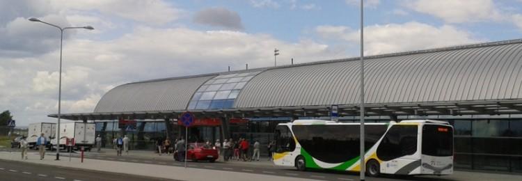 Аэропорт Модлин в Варшаве