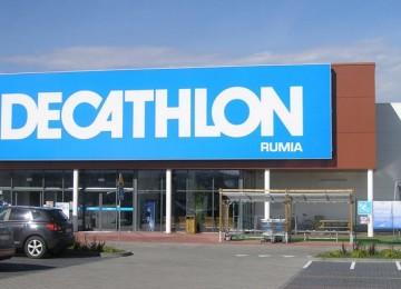 Decathlon в Белостоке — магазин спортивных товаров: одежда, обувь, инвентарь