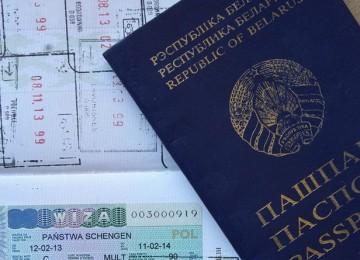 Шенгенская виза для белорусов может не подорожать до €80, а подешеветь до €35