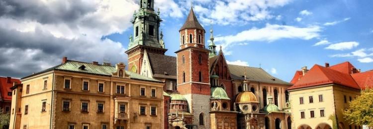 Вавельский замок – Королевский замок в Кракове