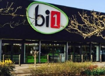 Bi 1 — сеть французских супермаркетов в Белостоке