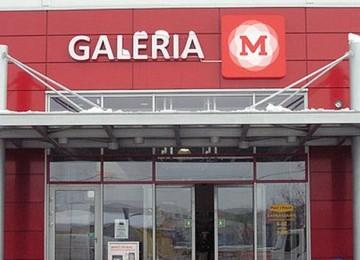 Galeria M