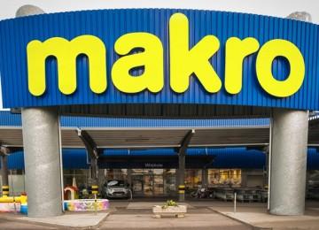 Makro: гипермаркет Белостока
