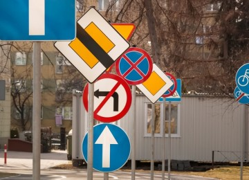 Правила ПДД в Польше: особенности и штрафы