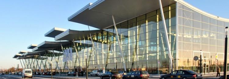 Аэропорт Вроцлав
