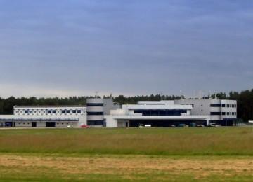 Аэропорт Щецин