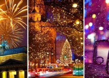 Рождественские туры в Польшу