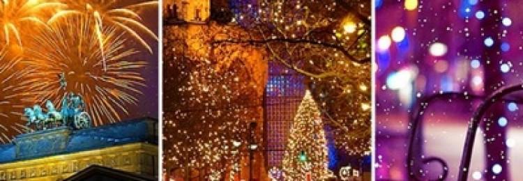Рождественские туры в Краков