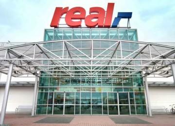 Real — гипермаркет в Белостоке