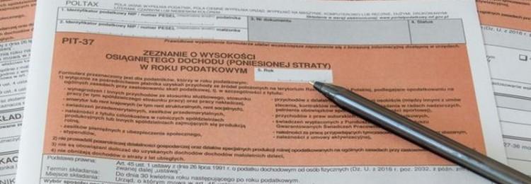 Изменения в оплате трех налогов в Польской Республике