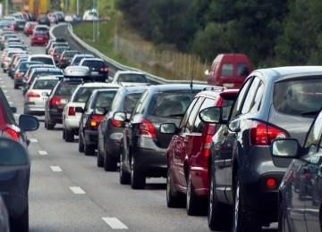 Как скоро автомобилистов ждет налог на въезд в центр Варшавы?