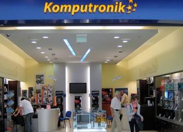 Komputronik в Белостоке — магазин бытовой техники и электроники