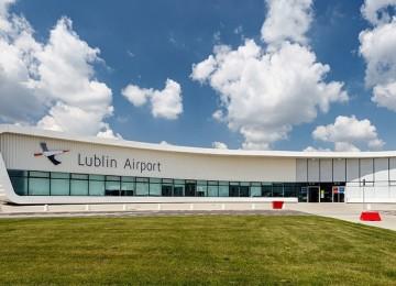 Аэропорт Люблин-Свидник