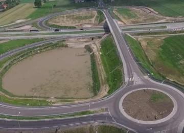 Участок Варшава-Люблин автомагистрали S17 вскоре откроется
