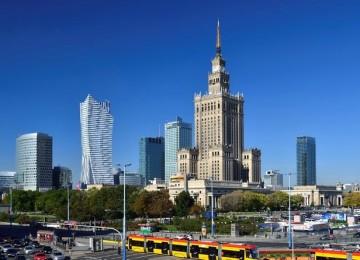 Столица Польши