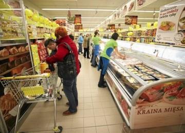 Продолжается активный рост стоимости продуктов и услуг в Польше