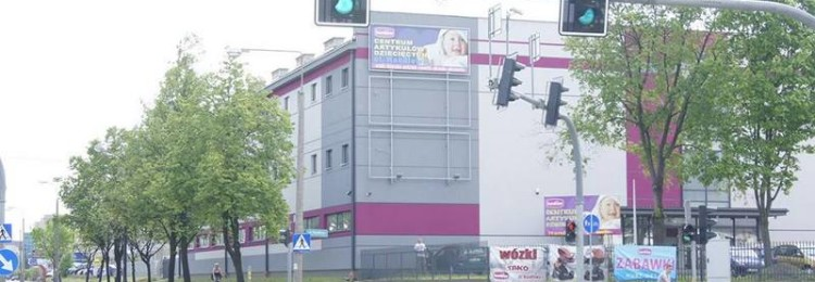 Bambino: магазин детских товаров в Белостоке