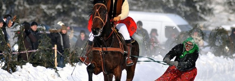 Польша зимой: 7 мест, которые необходимо посетить
