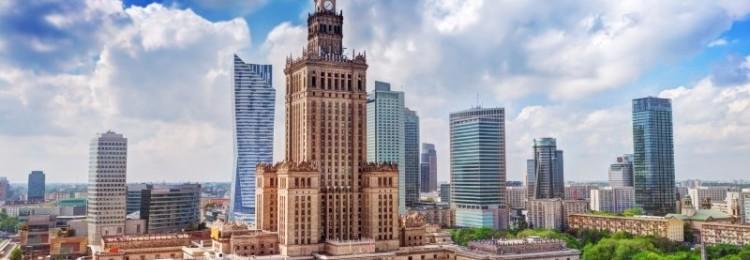 Как добраться из Бреста в Варшаву
