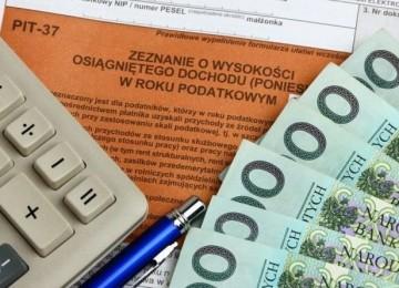 Снижение налоговой ставки на доходы физических лиц в Польше