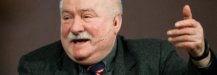 Лех Валенса – польский политический деятель