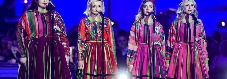 Польша на Евровидение