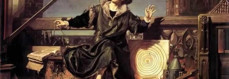 Николай Коперник – польский астроном