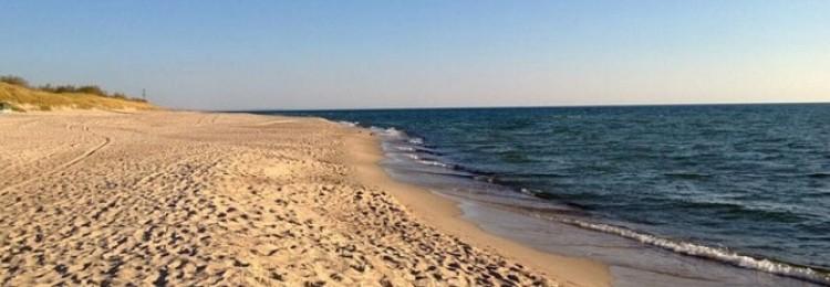 Какое море в Польше