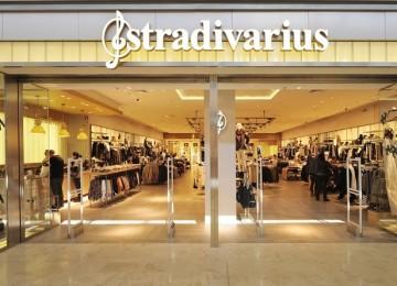 Stradivarius в Польше
