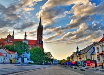 Как добраться из Минска в Белосток