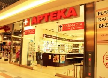 Аптеки Польши