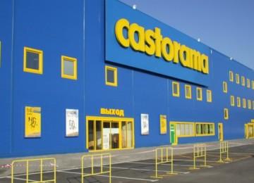 Castorama в Белостоке — строительный гипермаркет