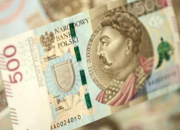 В Польше выпустят новую банкноту