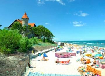 Курорты Польши