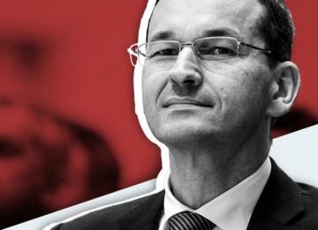 Премьер-министр Польши