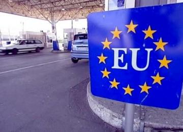 Для безвизового визита в Евросоюз в будущем необходимо будет оплатить разрешение