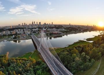 Как добраться из Гродно в Варшаву