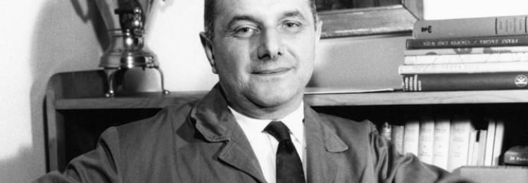 Станислав Ежи Лец – польский поэт