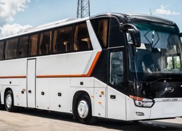 Автобус Гродно-Варшава
