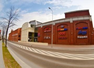Шоп-тур в Белосток